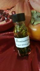 Domination Oil