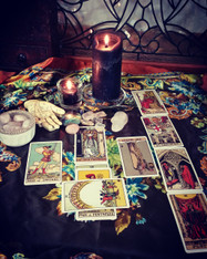 Three Question Emergency Tarot Card Reading, 24 Hours
