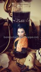 Mam'Zelle Laveau 7 Day Candle