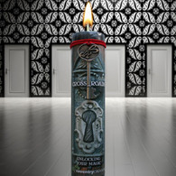 Blessed Herbal Crossroads Candle - Limited Edition