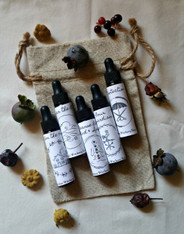 Spiritual Cleansing and Protection Essential Oil Blend Set