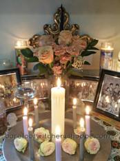 9 Day Ancestor Elevation, Veneration Working - Remove Generational Curses - Honor Ancestors, Spirit Guides, Guardians, Angels