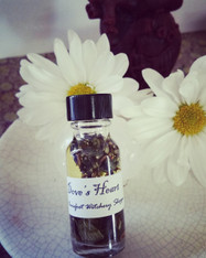 Dove's Heart Oil