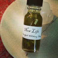 New Life Oil