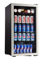 Danby Beverage Center - DBC120BLS