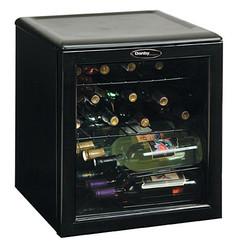 Danby Designer Wine Cooler - DWC172BL
