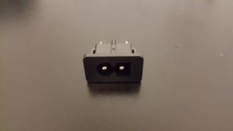 Dc connector for FM-45G/FM-65G/FM-85G/FM-951GW/FM-951YW/FM-62DZ//FM-452SG