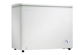 Danby Designer Chest Freezer -- DCFM246WDD