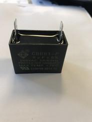 Capacitor( 8uF/250V FOR FAN MOTOR(28)) for ARC-12SD/ARC-12SDH/ARC-14S/ARC-14SH/ARC-141BG/ARC-143MX