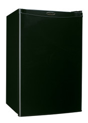 Danby Compact Refrigerator DCRM71BLDB
