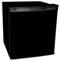 Haier 1.7 Cu. Ft. Onyx Refrigerator/Freezer - HNSB02BB