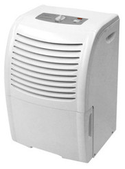 Haier 30 Pint Capacity, Mechanical Control Dehumidifier - DM30J