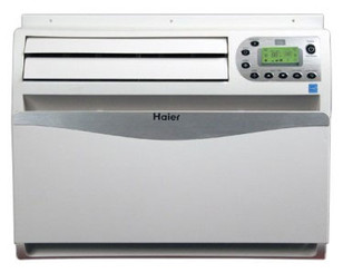 Haier Paragon 6,000 BTU Air Conditioner - ESAD4066