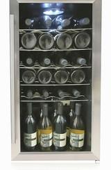 Whynter BR-125SD Wine Bottle Shelf Set