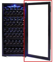 Whynter FWC-1201BB Replacement Door