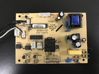 Main Control board for IMC-490SS