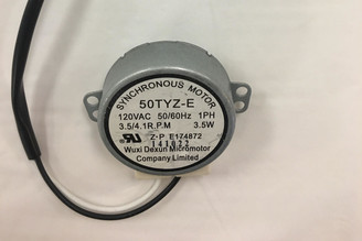 Sychronuous motor (Tray Motor) for IMC-270/330WS  (IMC-SYCHMTO-000)