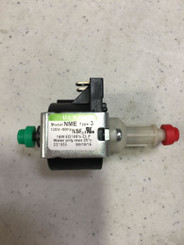 Pump for RPD-702WP