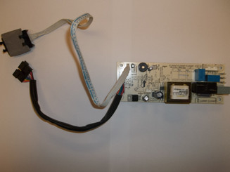 PC CONTROL BOARD for RPD-651W