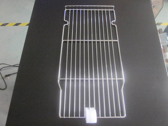 Wire shelf for BWB-2060FDS