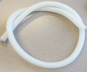 Upper Drain Hose for ARC-101CW, ARC-12S, ARC-12SD, ARC-12SDH, ARC-110WD & ARC-131GD