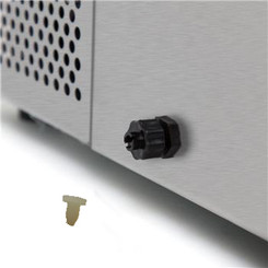Whynter IMC Drain Plug and Cover 4 series (IMC-490SS IMC-491DC)