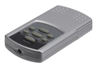 Whynter HAC-100/200 Remote Control
