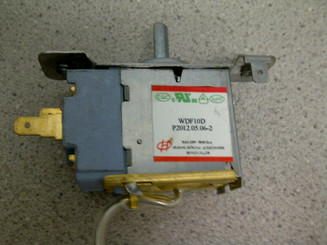 Whynter BR-125SD Temperature Control Part