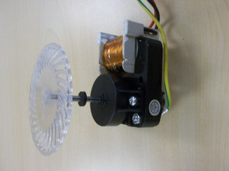 Whynter ARC-10WB Water Pump Fan (ARC-WPF-10WB)
