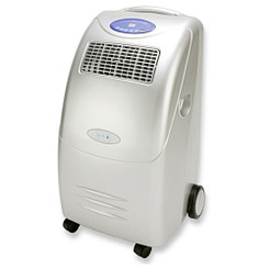 Whynter SNO 12000 BTU Portable Air Conditioner