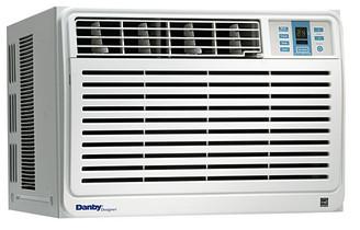 Danby Designer Series 12,000 BTUs
