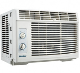 Danby Window A/C 5,000 BTUs