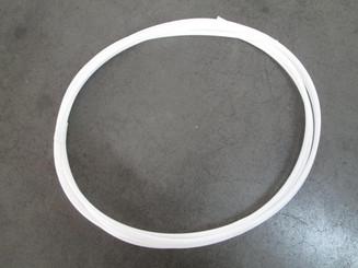 Pump drain hose for Whynter RPD-501WP (white hose)