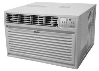 Haier 18,000 BTU Electronic Control Air Conditioner - HWR18VCJ