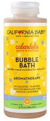 California Baby Bubble Bath Calendula -- 13 fl oz