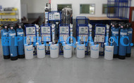 التناضح العكسي 4,500 GPD - سريلانكا