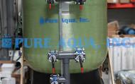 فلتر الكربون المنشط و جهاز التعقيم بالأشعة فوق البنفسجية 139680 GPD - جزر الباهاماز