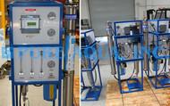 نظام التناضح العكسي للمياه المالحة GPD 15000 - 600 - بولندا