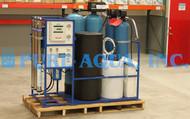 جهاز معالجة مياه على القاعدة 1,800 غالون فى اليوم  - الولايات المتحدة الأمريكية