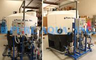 نظام التنظيف للفلترة الفائقة 305,280 GPD - الولايات المتحدة الأمريكية