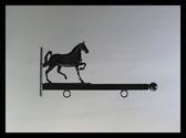 "24"" Horse Designer Bracket"