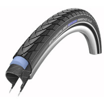 SCHWALBE Marathon Plus HS 440 Wire Bead Tire-Pair