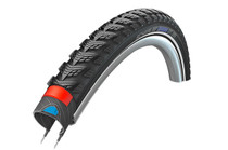 SCHWALBE Marathon GT 365 Wire Bead All Season 700 X 45C Tire Pair