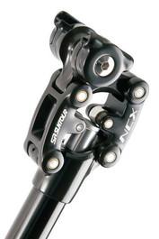 Suntour SP12 NCX  suspension seatpost 31.6mm dia for U500