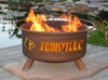 Patina Products - University of Louisville College Fire Pit - F224