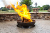 """Ohio Flame Patriot 42"""" Diameter Fire Pit Natural Steel - OF42FPNSF 5"""