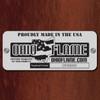 "Ohio Flame Stellar Artisan Bowl 41"" Diameter Fire Pit Patina Finish - OF41ABST 2"