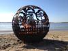 Fireball Fire Pits - Farm - 37.5 inch Fire Globe 7