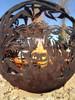 Fireball Fire Pits - Farm - 37.5 inch Fire Globe 13