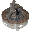 Napoleon Patioflame Outdoor Propane Fire Pit - GPFP-2 a